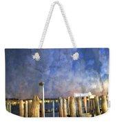 San Marco Dream Weekender Tote Bag