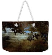 Sanctuary By The River Weekender Tote Bag