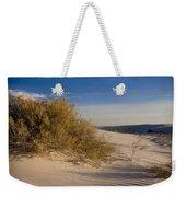 Sand Shrub 1 Weekender Tote Bag