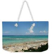Sandals Cay Weekender Tote Bag