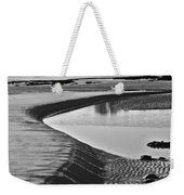 Sandbank  Weekender Tote Bag