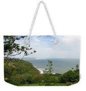 Sandown On Isle Of Wight Weekender Tote Bag