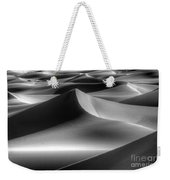 Sands Of Time Weekender Tote Bag by Bob Christopher