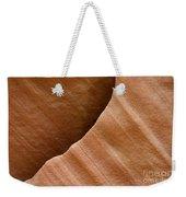Sandstone Detail Weekender Tote Bag
