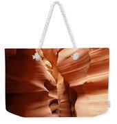 Sandstone Slots Weekender Tote Bag