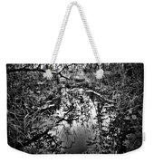Sandy Creek Weekender Tote Bag