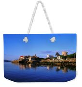 Sandycove, Co Dublin, Ireland The James Weekender Tote Bag