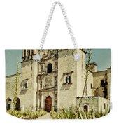 Santo Domingo Weekender Tote Bag