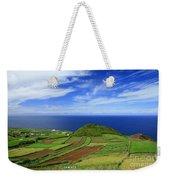 Sao Miguel - Azores Islands Weekender Tote Bag
