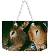 Sapa Market Weekender Tote Bag