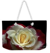 Sarah's Rose Weekender Tote Bag