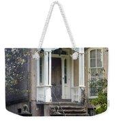 Savannah Doorway Weekender Tote Bag