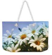 Say It With Flowers Weekender Tote Bag