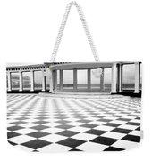 Scarborough Spa Weekender Tote Bag