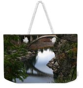Scenic Fashion Weekender Tote Bag