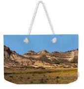 Scenic Western Nebraska Weekender Tote Bag