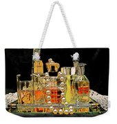 Scents Of A Woman Weekender Tote Bag