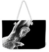 Schistosome Weekender Tote Bag