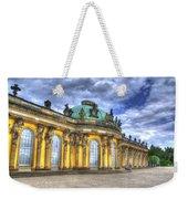 Schloss Sanssouci     Berlin Weekender Tote Bag
