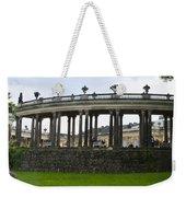 Schloss Sanssouci Gardens Weekender Tote Bag