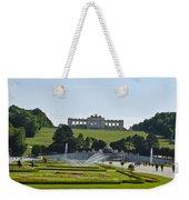 Schonbrunn Palace Gardens  Weekender Tote Bag