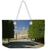 Schonbrunn Palace Vienna Austria Weekender Tote Bag