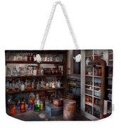 Science - Chemist - The Secret Of Life Weekender Tote Bag