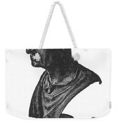 Scipio Africanus Weekender Tote Bag by Granger