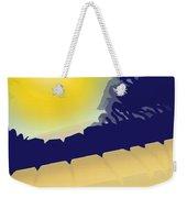 Scorcher Weekender Tote Bag