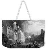 Scotland: Aberdeen, 1833 Weekender Tote Bag