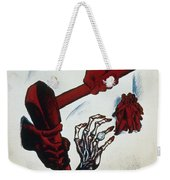 Scottsboro Boys, 1934 Weekender Tote Bag