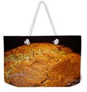 Scratch Built Bread Weekender Tote Bag