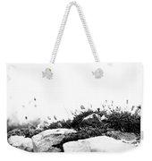 Sea Campion Wall Weekender Tote Bag