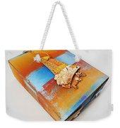 Sea Change Box Weekender Tote Bag