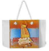 Sea Change Weekender Tote Bag