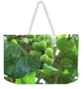Sea Grape Sgwc Weekender Tote Bag
