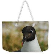 Sea Gull Weekender Tote Bag