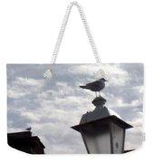 Sea Gull Weekender Tote Bag