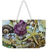 Sea Treasure - Landscape Weekender Tote Bag