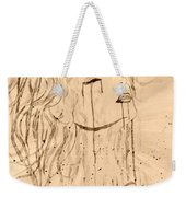 Sea Woman 2 Weekender Tote Bag