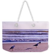 Seagull Alliance Weekender Tote Bag