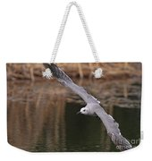 Seagull Seagull On The Move Weekender Tote Bag