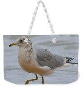 Seagull Stomp Weekender Tote Bag
