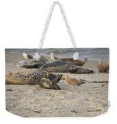Seal 2 Weekender Tote Bag
