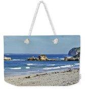 Seal Bay Beach Weekender Tote Bag