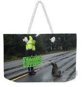 Seal Crossing Weekender Tote Bag