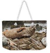 Seal Old Timers Weekender Tote Bag