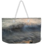 Seal Rock Sunset Weekender Tote Bag