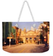 Seaport Tiltshift Weekender Tote Bag