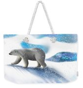 Searching For The Sun Weekender Tote Bag